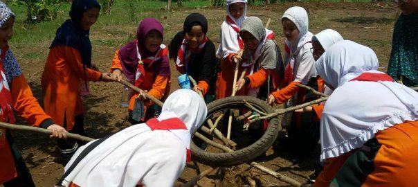 Pesantren Hidayatullah Surabaya