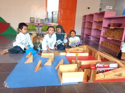 KB-TK Islam Surabaya