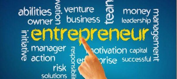 entrepreneur sekolah islam