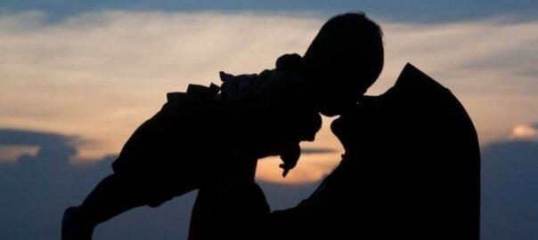 Ritual Cinta untuk Anak