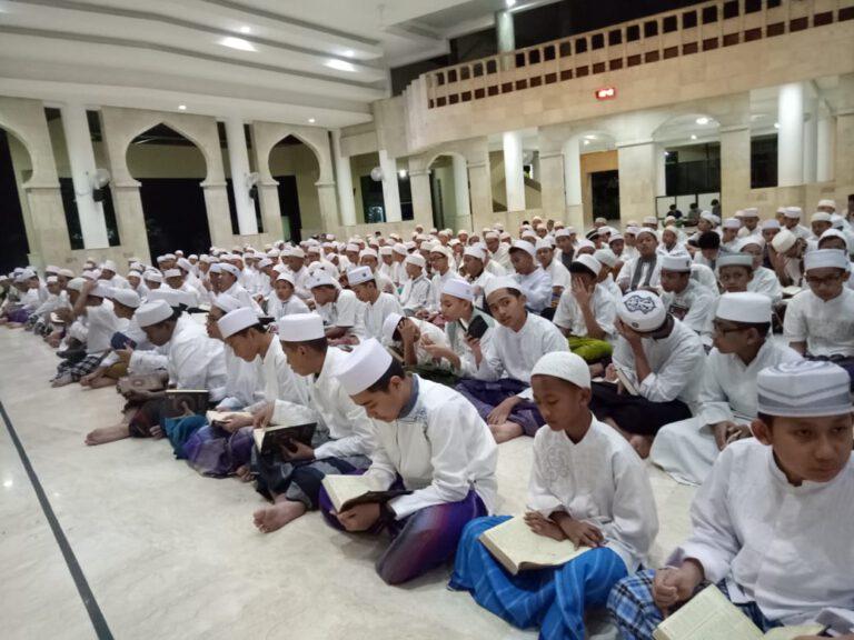 Siapa Tak Rindu Ramadhan?