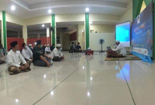Lailatul Ijtima' Hidayatullah Surabaya