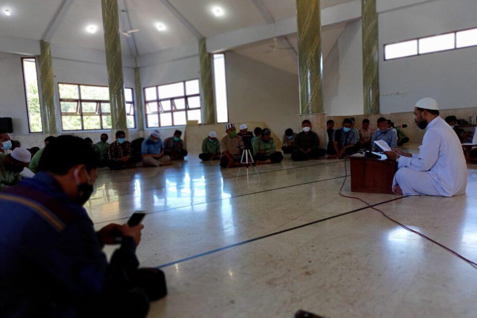 Kajian Ramadhan Hidayatullah Surabaya
